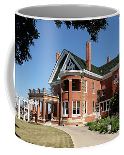 Thistle Hill Coffee Mug