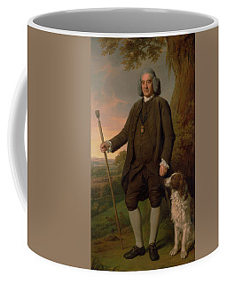 Thomas Sense Browne Coffee Mug