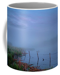 Thorhild Pond Coffee Mug