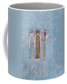 Angels For Appreciation Coffee Mug