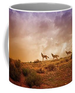 Three Part Harmony Coffee Mug