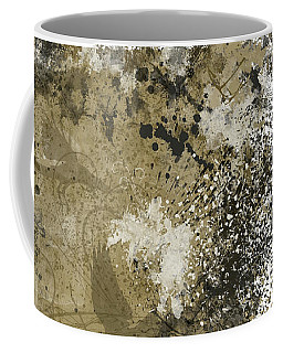 Three Ravens Coffee Mug