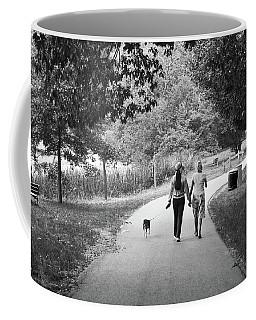 Threes A Company Coffee Mug