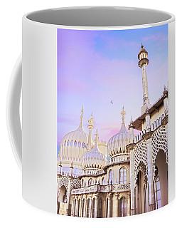 Throne Coffee Mug