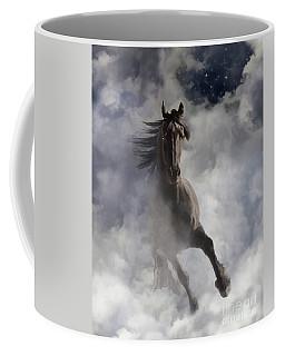 Through The Clouds Coffee Mug