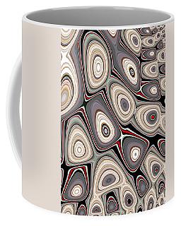 Through The Looking-glass Coffee Mug