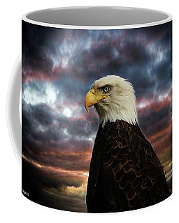 Thunder Eagle Coffee Mug