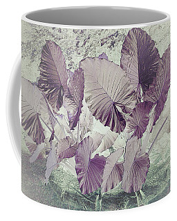 Coffee Mug featuring the digital art Borneo Giant Abstract by Robert G Kernodle
