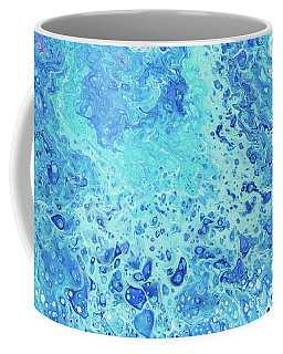 Makena Tide Pool Coffee Mug