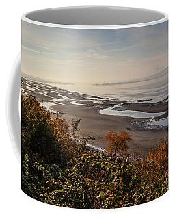 Tide's Out Coffee Mug