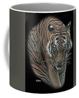 Tiger 6 Coffee Mug