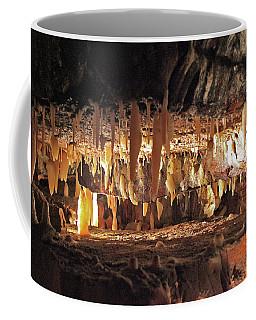 Tight Crawl Coffee Mug