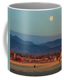Till The Cows Come Home Coffee Mug