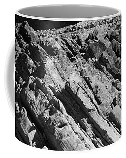 Coffee Mug featuring the photograph Time And Tide by Jeni Gray