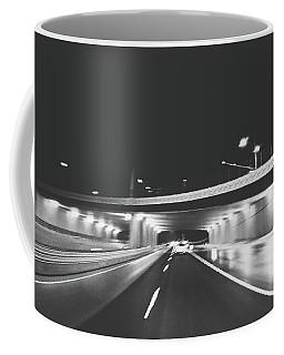 Time Change  Coffee Mug