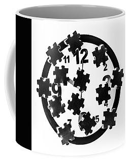 Time Complexities Coffee Mug