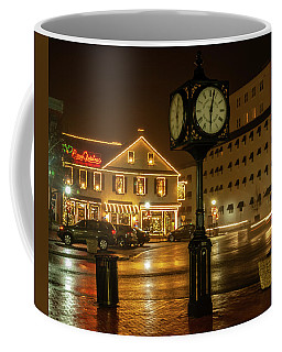 Time For Christmas Coffee Mug