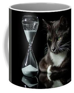 Time Keeper Coffee Mug