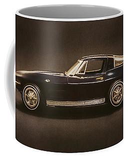 Timeless Classic Coffee Mug