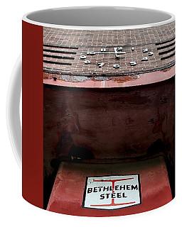 Timesover Coffee Mug