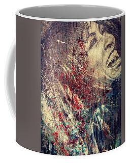 Tina Turner Spirit  Coffee Mug