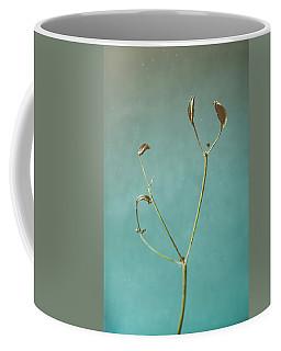 Tiny Seed Pod Coffee Mug