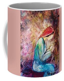 Tiny Treasure Coffee Mug