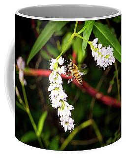 To Bee Or Not To Bee Coffee Mug