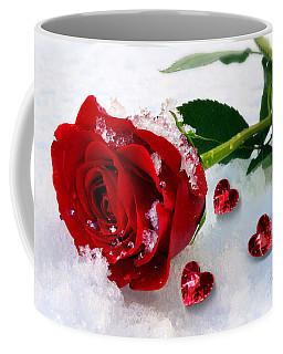 To Make You Feel My Love Coffee Mug