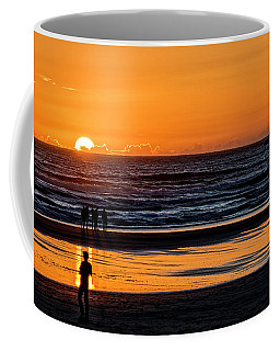 Tofino Sunset 1 Coffee Mug