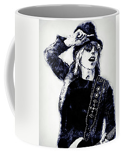 Tom Petty - 30 Coffee Mug