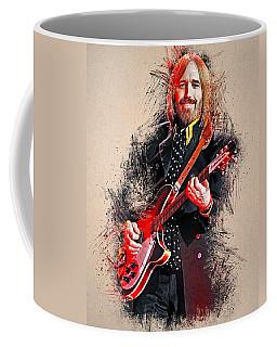 Tom Petty - 35 Coffee Mug
