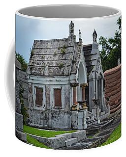 Tombs And Graves Coffee Mug