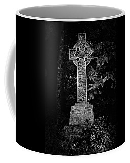 Tombstone Shadow No 17 Coffee Mug