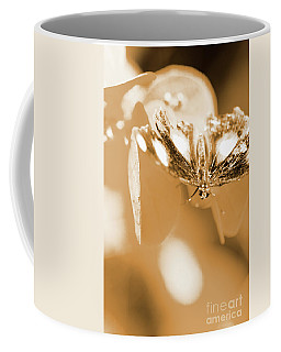 Toned Tropics Coffee Mug