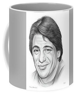 Tony Danza Coffee Mug