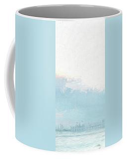 Top Left Panel Coffee Mug