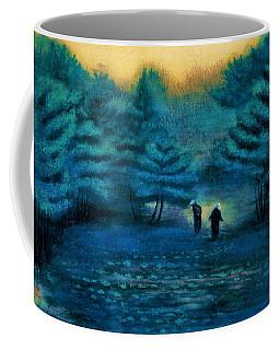 Top Quality Art - Treading Barley Coffee Mug