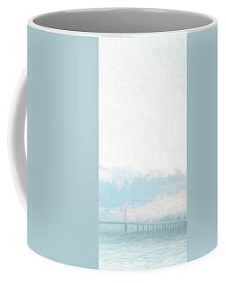 Top Right Panel Coffee Mug