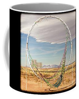 Torn Iconic Dreamcatcher Coffee Mug