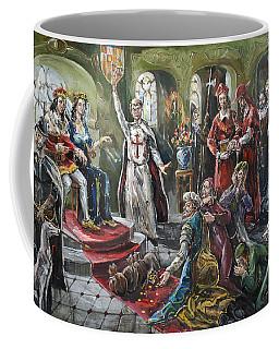 Torquemada, 1492 Coffee Mug