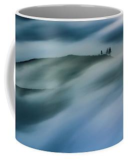 Touch Of Wind Coffee Mug