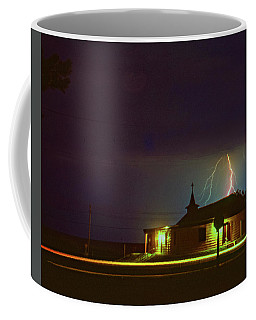 Tough Sermon Tomorrow - Sauble Beach Coffee Mug