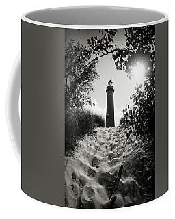 Tower Coffee Mug