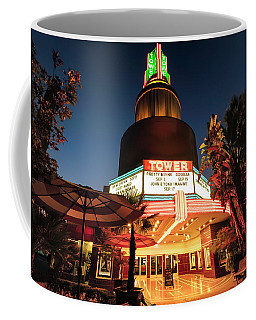 Tower Theater- Coffee Mug