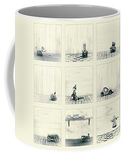 Toy Collection Coffee Mug