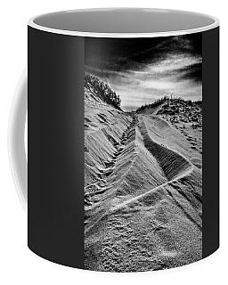 Trail Sculpture Coffee Mug