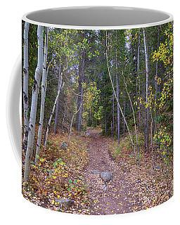 Trailhead Coffee Mug