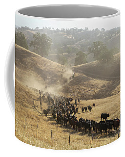 Trailing In Coffee Mug