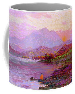 Tranquil Mind Coffee Mug
